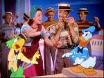 The Three Caballeros © Walt Disney