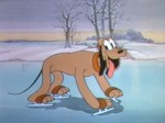 On Ice © Walt Disney