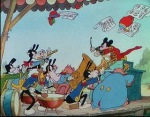 The Band Concert © Walt Disney