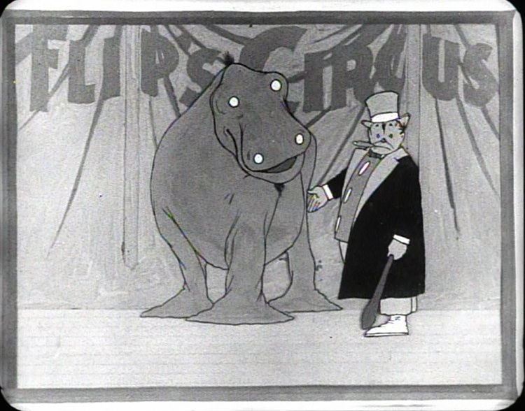 Image result for Flip's Circus 1921