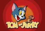 Tom & Jerry opening card © MGM