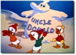 Donald's Snow Fight © Walt Disney