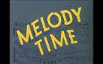 Melody Time © Walt Disney