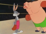 Rabbit Punch © Warner Brothers