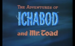 The Adventures of Ichabod and Mr. Toad © Walt Disney