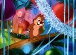 Pluto's Christmas Tree © Walt Disney