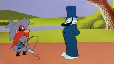 1953 Dr Grob S Animation Review