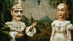 Don Juan © Jan Svankmajer