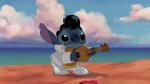 Lilo & Stitch © Walt Disney