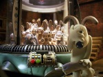 Wallace & Gromit - The Curse of the Were-Rabbit © Aardman