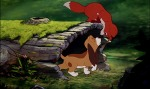 The Fox and the Hound © Walt Disney