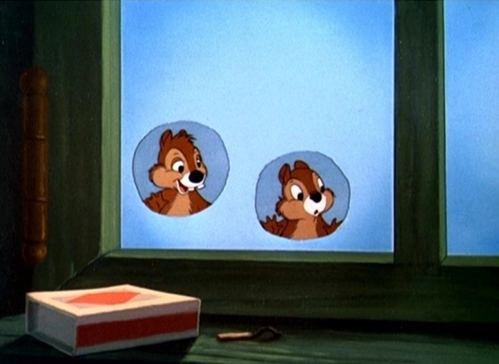donald duck chip and dale christmas youtube