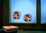 Chip an' Dale © Walt Disney