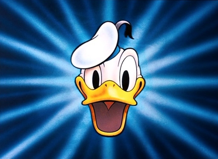 donald duck films dr grob s animation review
