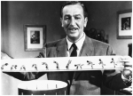 The Story of Animated Drawing © Walt Disney