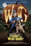 Wallace & Gromit The Curse of the Were-Rabbit poster © Aardman