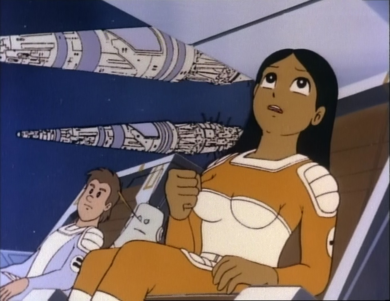 Science Fiction Dr Grob S Animation Review