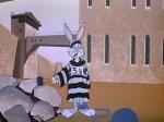 Big House Bunny © Warner Bros.