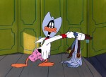 Drip-Along Daffy © Warner Bros