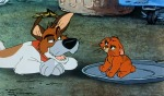 Oliver and Company © Walt Disney