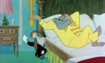 Droopy's Double Trouble © MGM