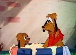 Pluto Junior © Walt Disney