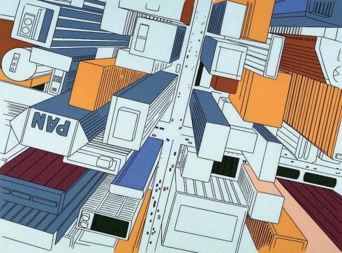 Jumping © Osamu Tezuka