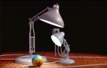 Luxo jr. © Pixar