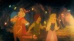 The Black Cauldron © Walt Disney