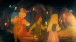The Black Cauldron © Walt Disney