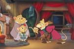 The Great Mouse Detective © Walt Disney