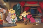 The Great Mouse Detective © Walt Disney