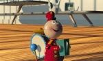 Tin Toy © Pixar
