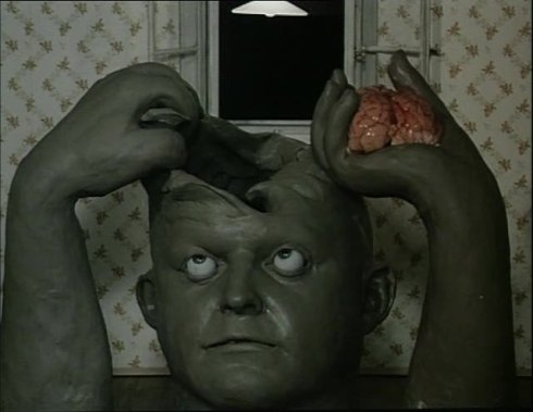 Darkness Light Darkness © Jan Svankmajer