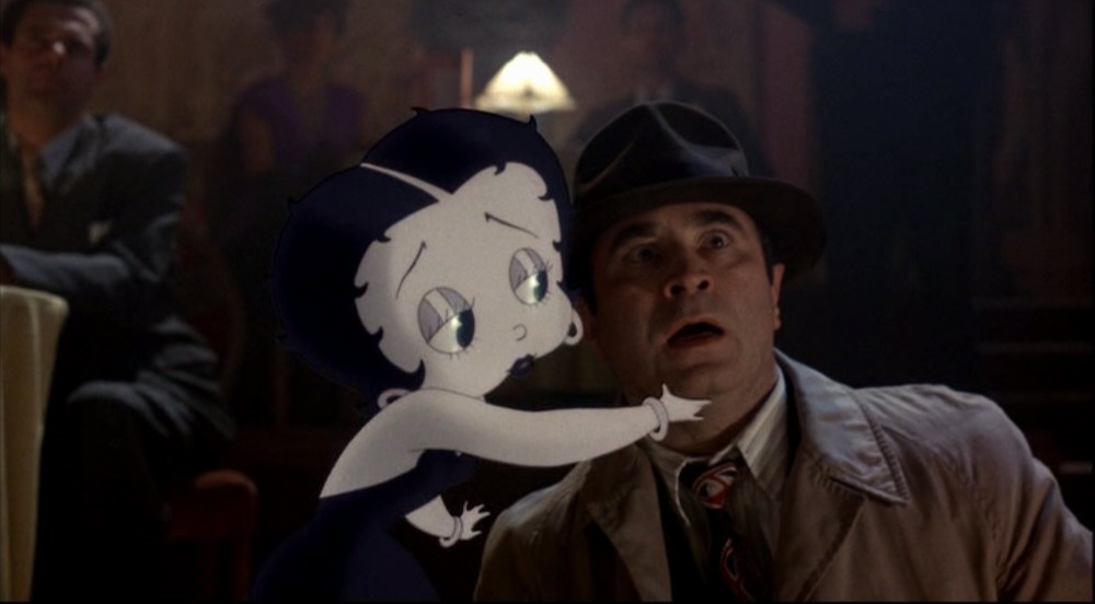 Who Framed Roger Rabbit? | Dr. Grob\'s Animation Review