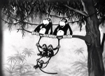 Monkey Melodies © Walt Disney