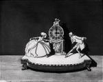 The Clock Store © Walt Disney