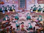 Santa's Workshop © Walt Disney