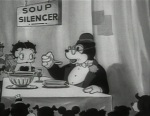 Betty Boop's Crazy Inventions © Paramount