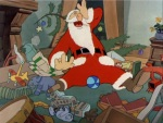 The Captain's Christmas © MGM