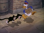 Donald's Lucky Day © Walt Disney