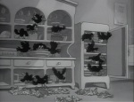 The Scared Crows © Max Fleischer