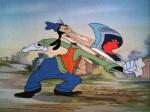 Billposters © Walt Disney
