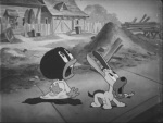 Silly Superstition © Walter Lantz