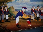 Hysterical High Spots in American History © Walter Lantz