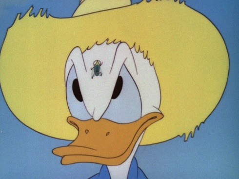 Old MacDonald Duck © Walt Disney