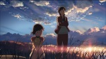 5 Centimeters per Second © Co
