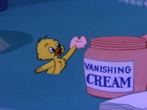 Vanishing Duck © MGM