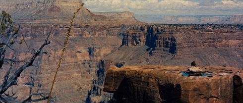 Grand Canyon © Walt Disney
