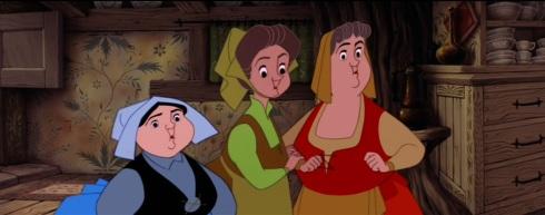 Sleeping Beauty © Walt Disney